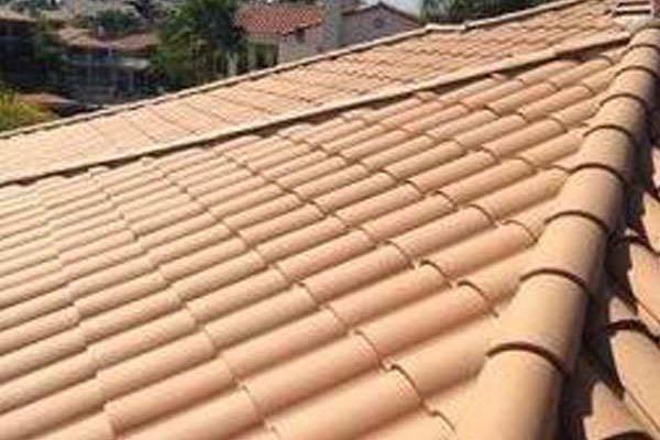 Jarco Roofing Amp Solar Gallery Roof Installation