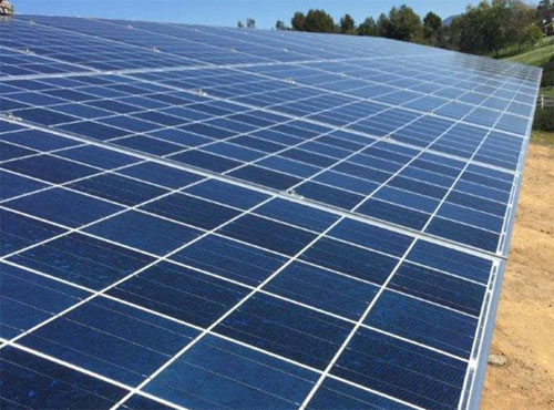 Solar Power Roofing Services
